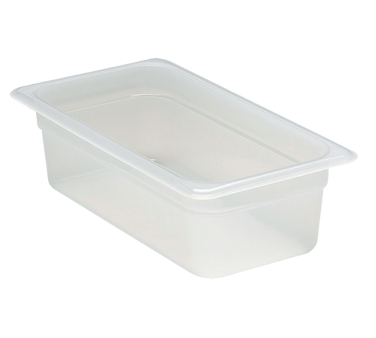 34PP190 Cambro - FOOD PAN 1/3X4