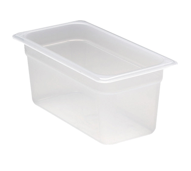36PP190 Cambro - FOOD PAN 1/3X6