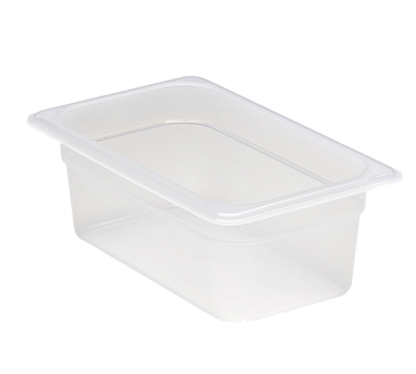 44PP190 Cambro - FOOD PAN 1/4X4