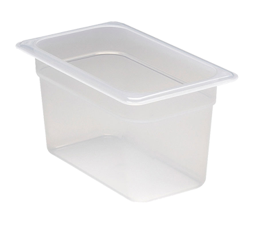 46PP190 Cambro - FOOD PAN 1/4X6