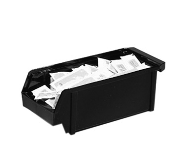 5412CBP110 Cambro - CUTLERY BOX-BLACK