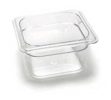 64CW148 Cambro - FOOD PAN 1/6X4