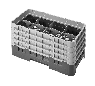 8HS800416 Cambro - CAMRACK 8 8-CRNBY