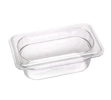 92CW135 Cambro - FOOD PAN 1/9X2