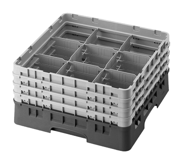 9S638416 Cambro - CAMRACK 9 6 7/8-CRNBY