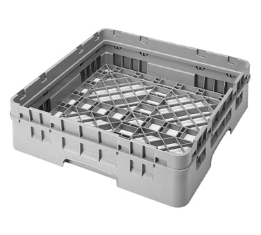 BR414110 Cambro - CAMRACK BASE FULL 4 1/4-BLACK