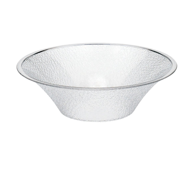 BSB10176 Cambro - BOWL PEBBLE CW BELL 10