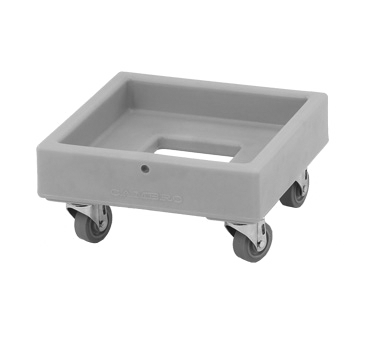 CD1313110 Cambro - CAMDOLLY MILKCRATE 13X13-BLACK