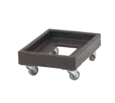 CD1420110 Cambro - CAMDOLLY MILKCRATE 14X20-BLACK