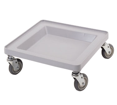 CDR2020151 Cambro - CAMDOLLY FOR CAMRACKS-GRAY