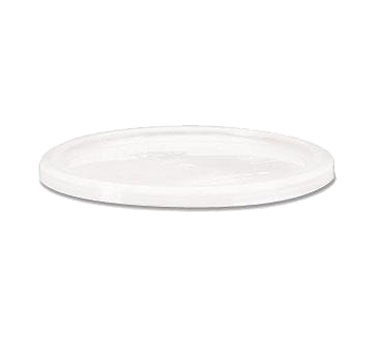 CPL12148 Cambro - CROCK LID FOR CP12-WHITE