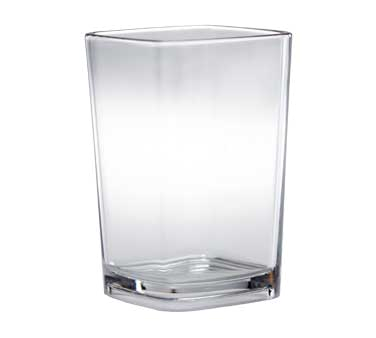 DG3CW135 Cambro - GLASS DESSERT 3OZ 72/CS-CLRCW