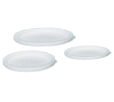 RFSC1148 Cambro - ROUND LID 1QT PLY-WHITE
