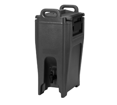 UC500110 Cambro - CAMTAINER ULTRA 5GL-BLACK