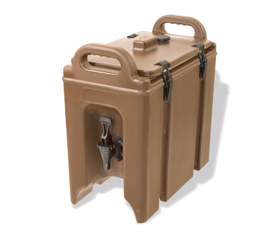 BEV2 Crestware - Drink Server 2 gal