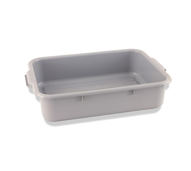 BT5GY Crestware - Bus Tub 20-1/2