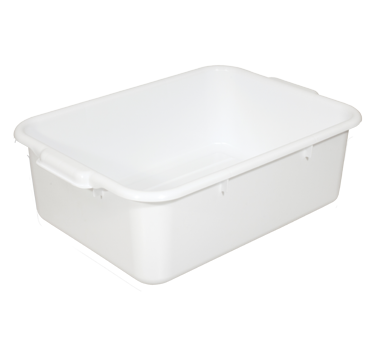 BT7WH Crestware - Bus Tub 20-1/2