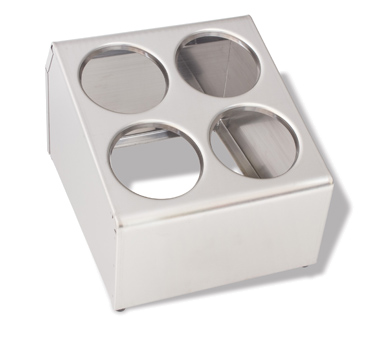 CFD4 Crestware - Flatware Dispenser 4 hole