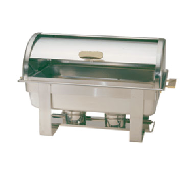 CHART Crestware - Chafer rectangular