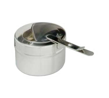 CHASFH Crestware - Chafer Fuel Holder stainless
