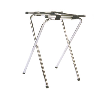 CTS Crestware - Folding Tray Stand tubular