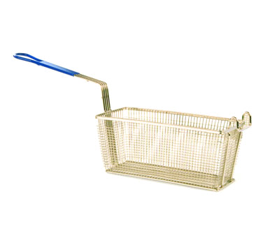 DFB12 Crestware - Fryer Basket 12-1/8