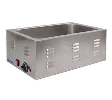 Food Pan Warmer