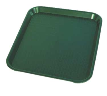 FFT1014G Crestware - Fast Food Tray 10