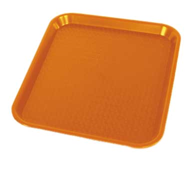 FFT1014O Crestware - Fast Food Tray 10