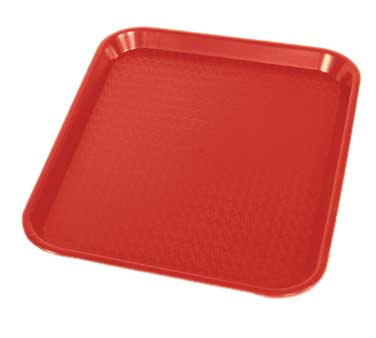 FFT1014R Crestware - Fast Food Tray 10