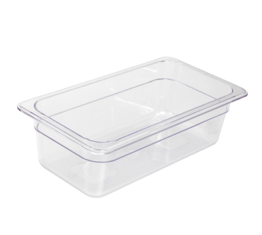 FP32 Crestware - Food Pan 1/3 size