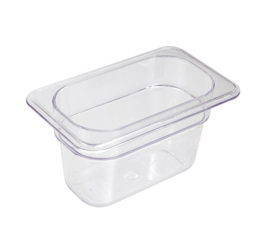 FP92 Crestware - Food Pan 1/9 size