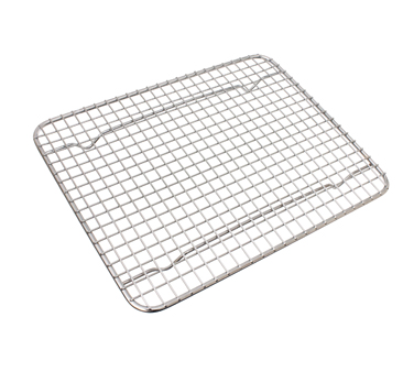 GRA2 Crestware - Steamtable Pan Grate 1/2 size
