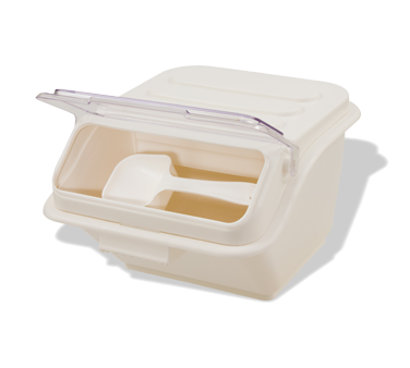 IN2 Crestware - Shelf Ingredient Bin 2 gal