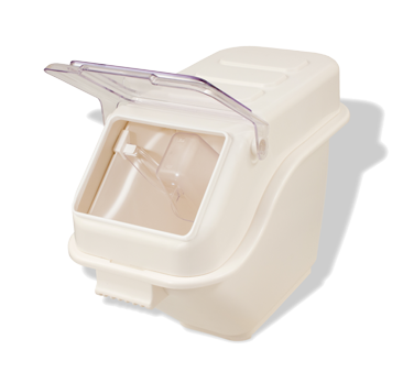 IN5 Crestware - Shelf Ingredient Bin 5 gal