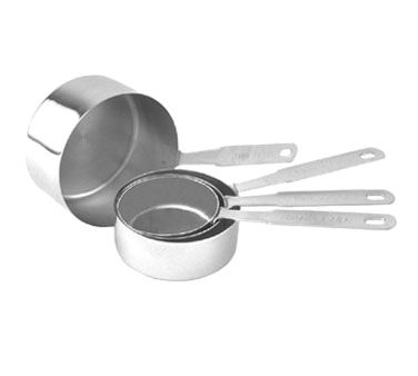Measuring Cup, Stainless Steel