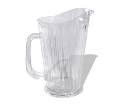 P60T Crestware - Water Pitcher 60 oz.