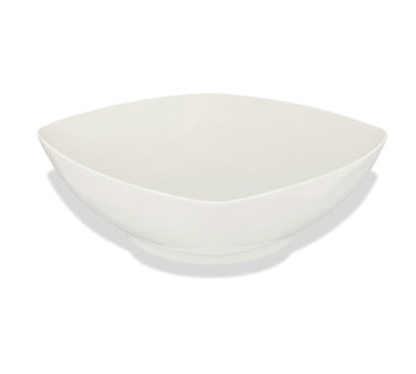 Bowl, China,  97 oz & large (over 3 qt)