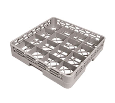RBC16 Crestware - Dishwasher Rack Base 16 compartment