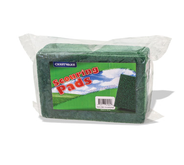 SP69 Crestware - Scouring Pad 6