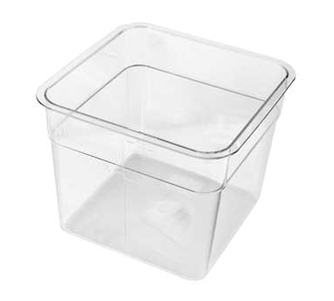 SQC12 Crestware - Food Storage Container 12 qt.