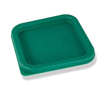 SQCL24 Crestware - Lid fits 2 & 4 qt. food storage containers
