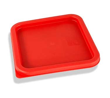 SQCL68 Crestware - Lid fits 6 & 8 qt. food storage containers