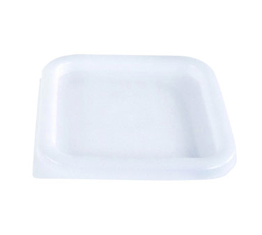 SQWL12 Crestware - Lid fits 12 qt. food storage container