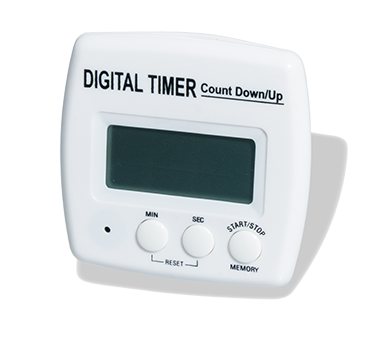 TIMDT Crestware - Digital Timer 2-3/4