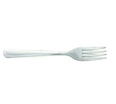 WIN302 Crestware - Dinner Fork heavy weight 18% chrome stainless steel