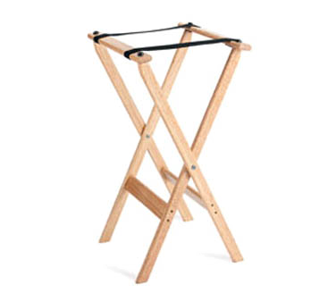 WTS Crestware - Tray Stand folding