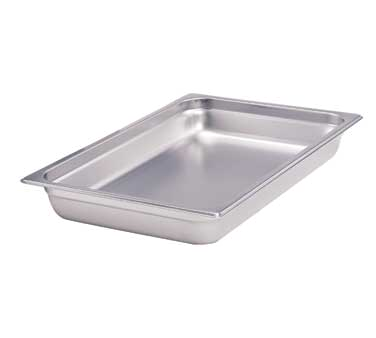 4162 Crestware - Steam Table/Holding Pan 1/6 size