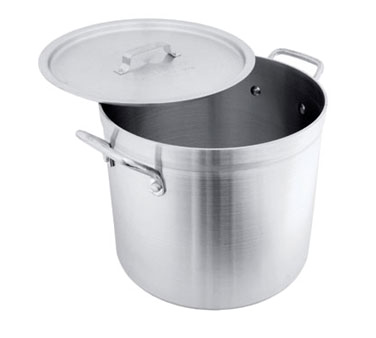 HPOT30 Crestware - Stock Pot 30 qt.