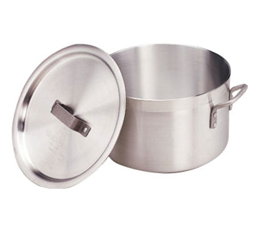 SAUC60 Crestware - Sauce Pot Cover for 60 qt. pot